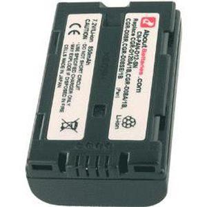 BATTERIE - CHARGEUR Batterie pour PANASONIC NV-GS15
