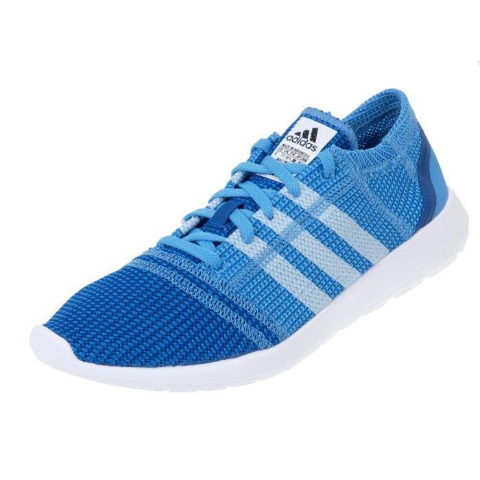 finest selection be81d ce390 Refine Toile Element Basses Ciel Achat Tricot Chaussures Ble