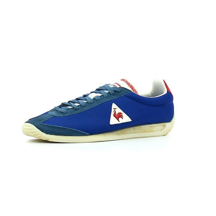 QUARTZ PERFORATED NUBUCK - CHAUSSURES - Sneakers & Tennis bassesLe Coq Sportif IgV1lz
