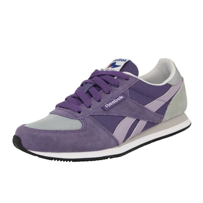 Reebok ROYAL CL JOGGER Chaussures Mode Sneakers Fe