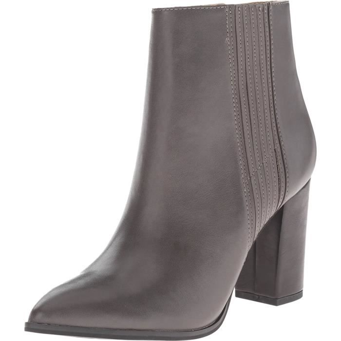 Accordion Ankle Bootie TLNEX Taille-39 1-2