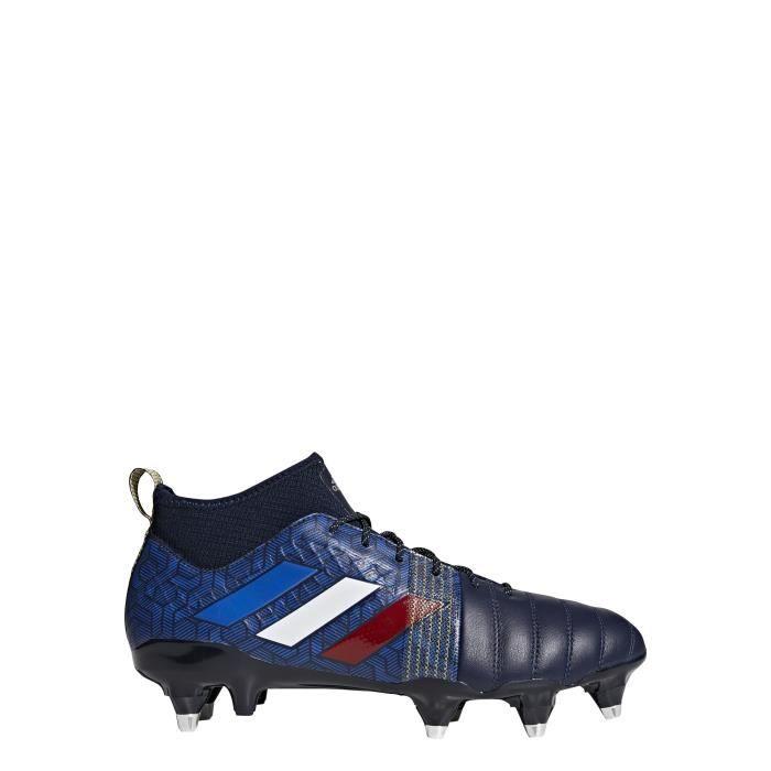 Cher Pas Junior Chaussures Adidas Predator 18 Rugby Prix De 3 Ag ZSSwqvz