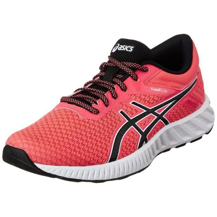 Asics chaussures de course fuzex lyte 2 pour femme GJ4T7 Taille-37 ... a985be5a424f
