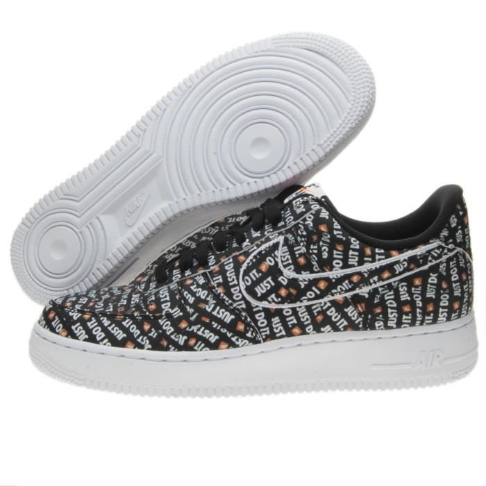 the best attitude 7fded 137ac BASKET Baskets Nike Air Force 1  07 LV8 JDI AO6296-001