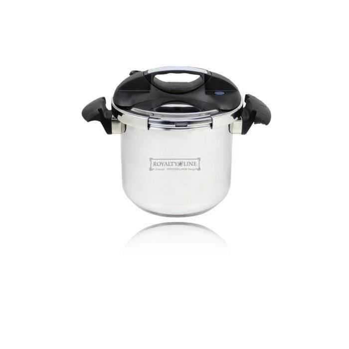 Autocuiseur inox 6 litres - Achat / Vente Autocuiseur inox 6 ...