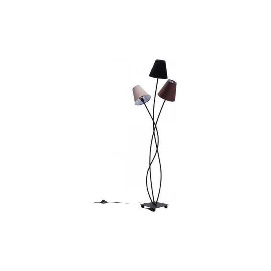 Tre Kare Design Flexible Lampadaire Mocca 54jRAL