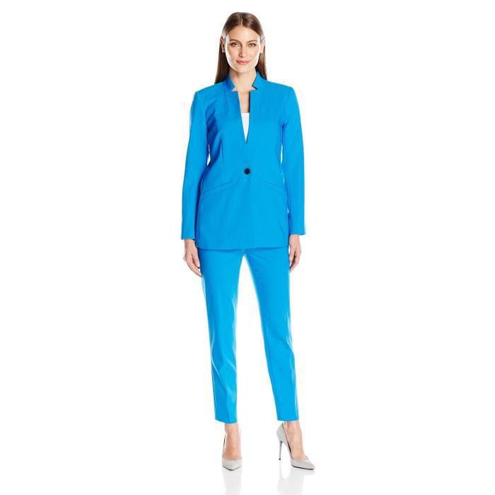 34 Byx9q Les Button À One Femmes Manches Taille Blazer Longues 04Uw0z7q