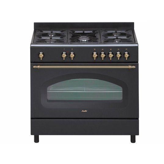 sauter scm1090e achat vente cuisini re piano cdiscount. Black Bedroom Furniture Sets. Home Design Ideas