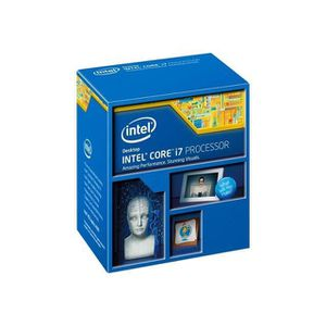 PROCESSEUR Intel® Core™ i7-4790K Haswell Refresh
