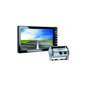 DOMETIC Caméra de Recul PerfectView avec Obturateur CAM80CM RVS-780
