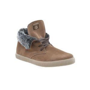 BASKET Chaussure Victoria 106794 beige