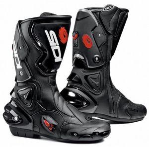 CHAUSSURE - BOTTE SIDI Bottes Moto Vertigo Noires