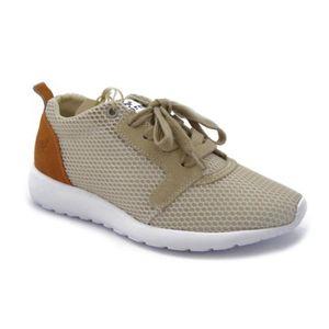 Chaussures Avirex beiges Fashion homme muGpuY1