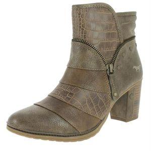 BOTTINE bottines / low boots 1199-517 femme mustang 1199-5