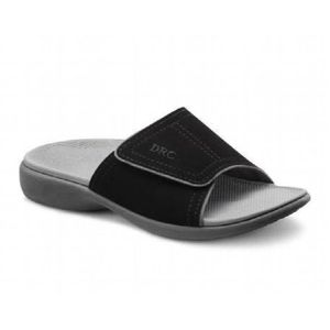 Dr.comfort Connor Sandal LX8U6 Taille-46 CXY4B