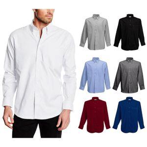 Chemise homme coupe droite achat vente pas cher - Chemise coupe droite homme ...
