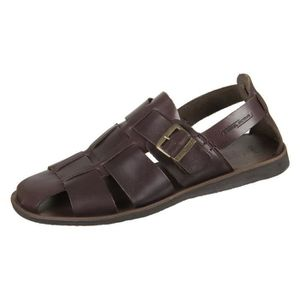DERBY Chaussures Camel Active Coast Peat Rugged