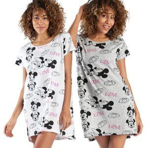 bff6615587d06 Tee shirt de nuit femmes - Achat / Vente pas cher