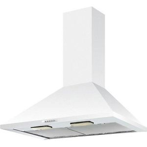 HOTTE Hotte décorative murale 60 cm SOGELUX HCL68BF blan
