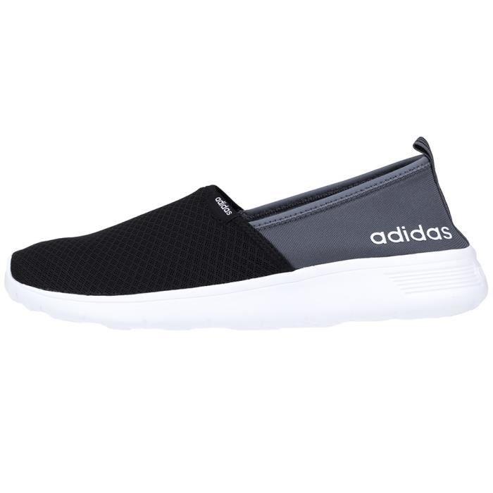 Chaussures Adidas Lite Racer Slip ON