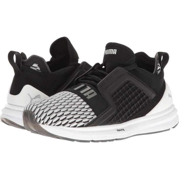 Puma Limitless Colorblock Sneakers Q9KT9 Taille-40 1-2