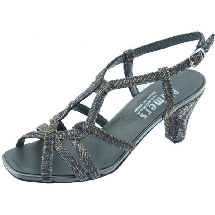 Raffinée Talon À Couture Haute Chaussures Carregador Pour Sandale OTkZiuXP