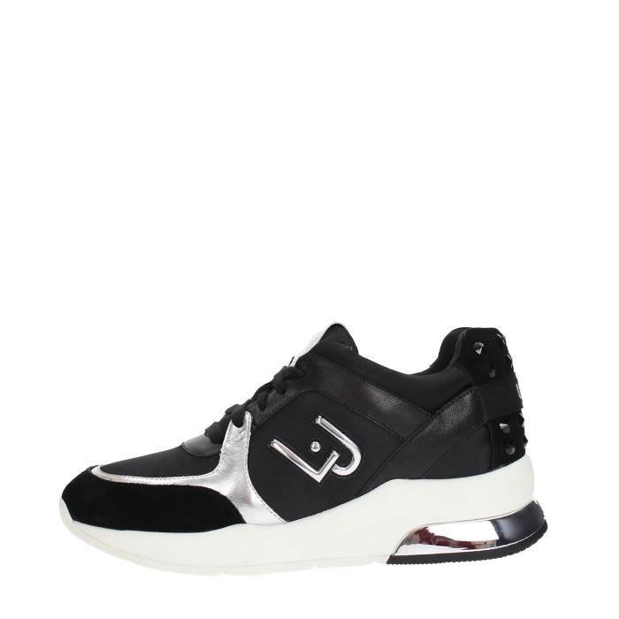Liu Jo Sneakers Femme BLACK, 38