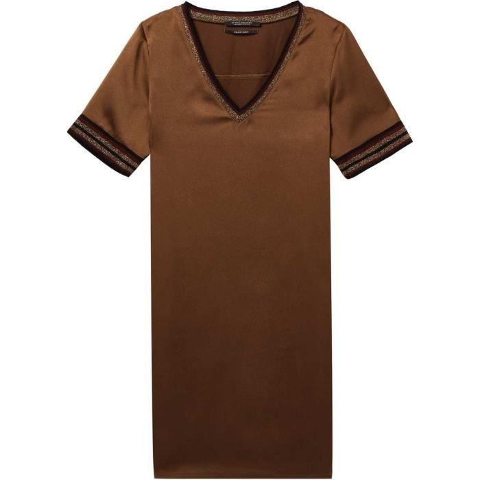 Robes Maison Scotch pour Femme