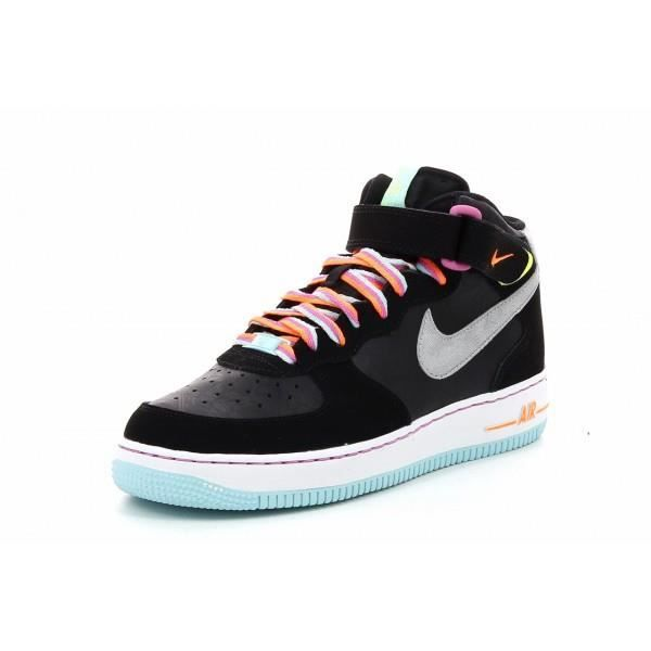 Basket Nike Air Force 1 Mid (GS)...