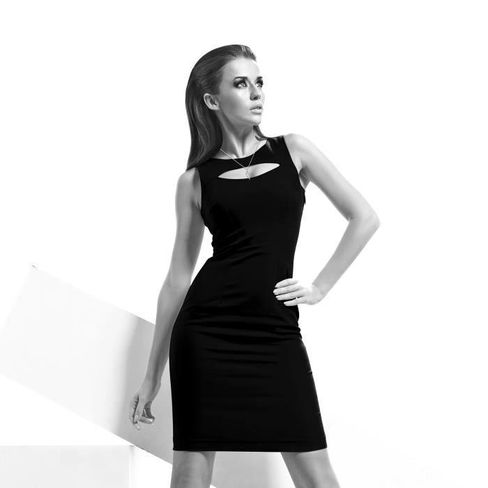 Pendentif - Plaqué Argent, Rhodium - Bijou Fashion - Vu Dans La Presse
