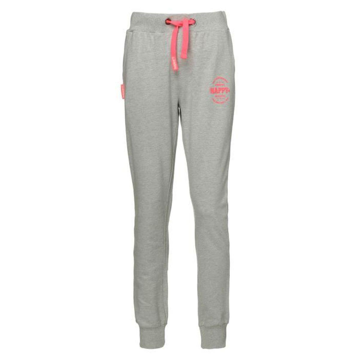 Pantalon de sport femme - Achat   Vente pas cher 311d1fb1250