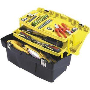 STANLEY Boîte ? outils vide Jumbo 48cm