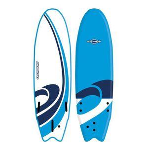 OSPREY - Surf mousse 6' - LOGO