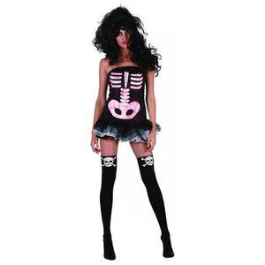 deguisement halloween femme sexy achat vente jeux et jouets pas chers. Black Bedroom Furniture Sets. Home Design Ideas