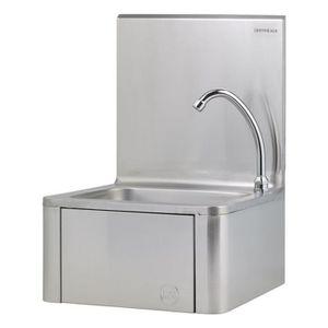 LAVE-MAIN Lave-mains à commande fémorale pour les profession