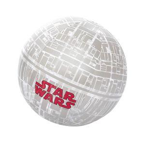 JEUX DE PISCINE BESTWAY Ballon l'Etoile Noire Star Wars - 61 cm