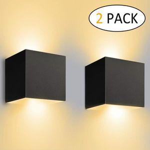 APPLIQUE  Camio 12W LED Applique Murale Interieur Up and Dow