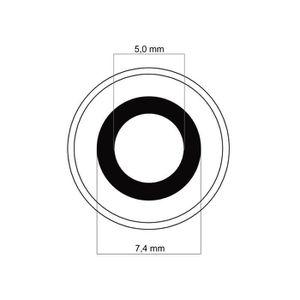 adaptateur pc portable dell achat vente pas cher Dell D830 chargeur adaptateur 90w adaptateur chargeur secteur ac adapter pour or