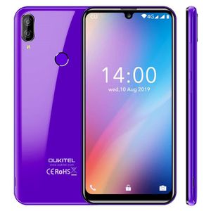 SMARTPHONE Gooweel M5 Plus Smartphone 5,99 pouces (ratio 18: