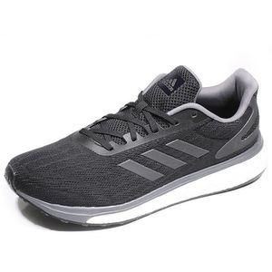 CHAUSSURES DE RUNNING Chaussures Response LT Noir Running Homme Adidas