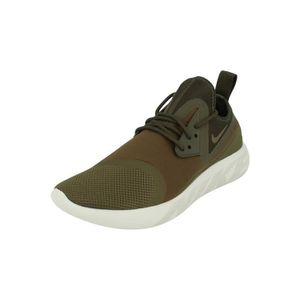 the best attitude 73a9e 30ba7 CHAUSSURES DE RUNNING Nike Lunarcharge Essential Hommes Running Trainers