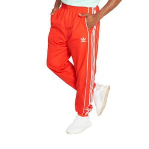Adidas originals Homme Pantalons   Shorts   Jogging Auth Wind Rouge ... a6fd33b8bad