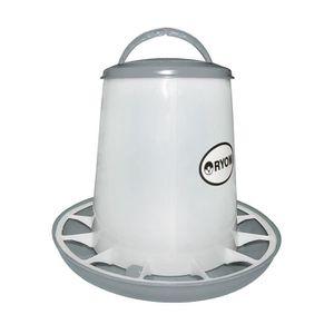 MANGEOIRE - TRÉMIE Mangeoire automatique pour volaille de SunDeluxe -