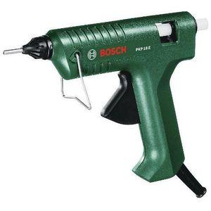 PISTOLET A COLLE Bosch Pistolet à colle thermofusible PKP 18 E 0603