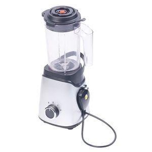 MIXEUR ÉLECTRIQUE Mixeur 2 en 1 avec fonction mise sous vide 700 ml