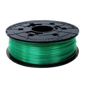 FIL POUR IMPRIMANTE 3D XYZ Cartouche de filament PLA - 1,75 mm - Vert Cla
