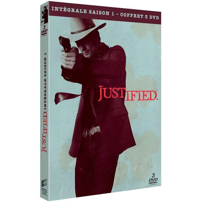 justified saison 1