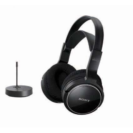 SONY MDR-RF711 Casque sans fil