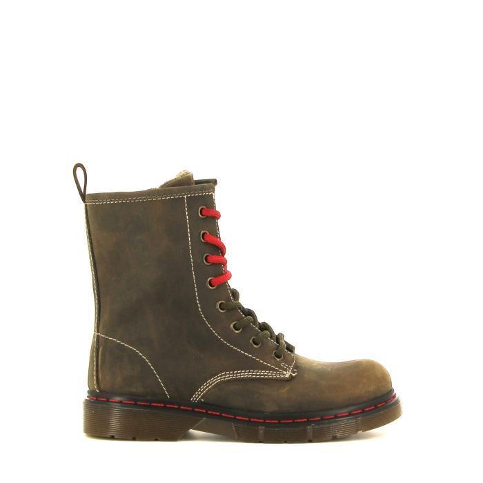 Primigi Boots à talons Enfant n1BAF6Apo