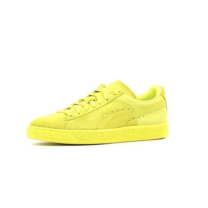 Baskets basses Puma Suede Classic Casual